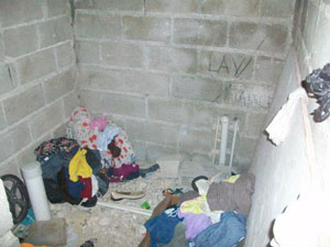 CAN-DO Haiti Orphanage, Bless The Children